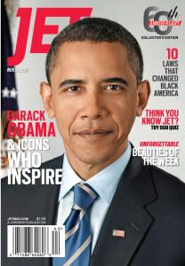 Jet Obama Inspire
