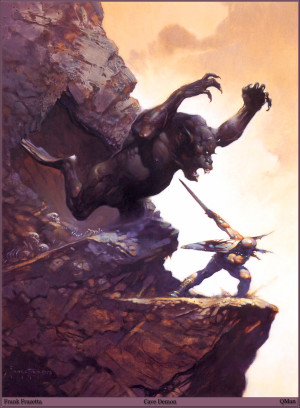 QMan_FF_Legacy_549_Cave_Demon
