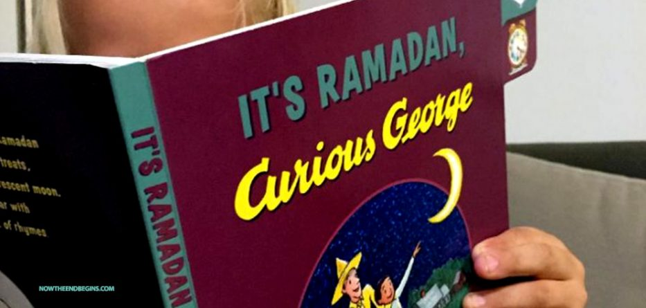 kids-storybook-its-ramadan-curious-george-indoctrinating-children-into-islam-933x445