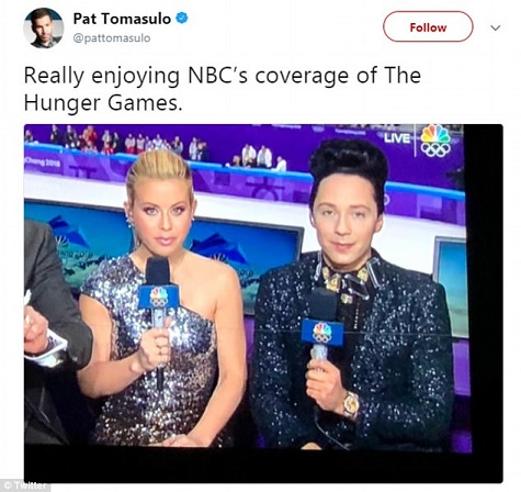 hunger games coverage