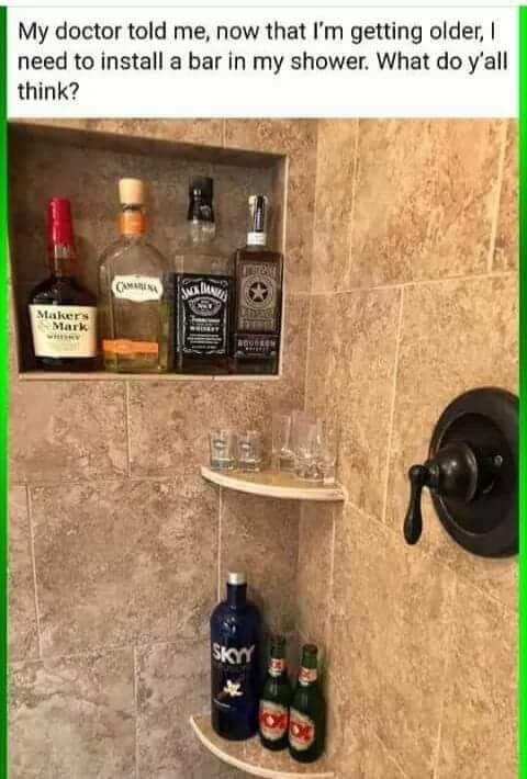 Bathroom quickie on the washing machine - 2 8